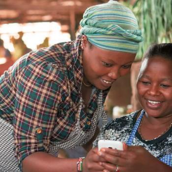 Finserve Africa Ltd