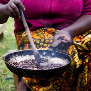 RWANDA TRADING COMPANY